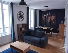 Location appartement 68 m² Talence (33400)
