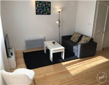 Location maison 76 m² Bordeaux (33800)