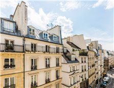 Vente appartement 40 m² Paris 1er (75001)