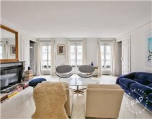 Vente appartement 102 m² Paris 1er (75001)