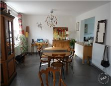 Location maison 100 m² Bouvignies (59870)