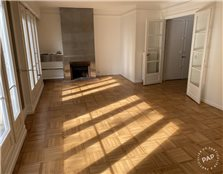Location appartement 100 m² Boulogne-Billancourt (92100)