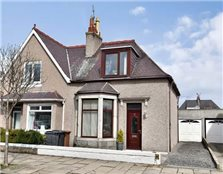 2 bedroom semi-detached house to rent Kaimhill