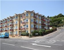 1 bedroom retirement property  for sale Hastings