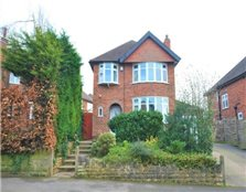 3 bedroom detached house to rent West Bridgford