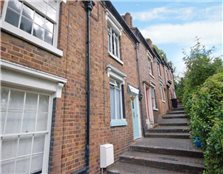 1 bedroom terraced house  for sale Bridgnorth