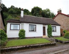 3 bedroom detached house to rent Dingwall