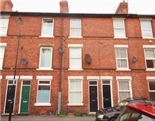 3 bedroom terraced house to rent Meadows