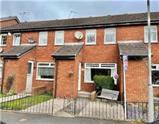 2 bedroom terraced house  for sale Bridgeton