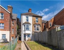 1 bedroom maisonette  for sale High Wycombe