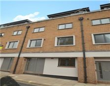 2 bedroom town house  for sale Shrewsbury