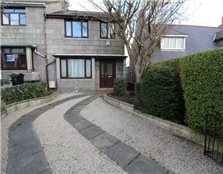 4 bed semi-detached house for sale Kittybrewster