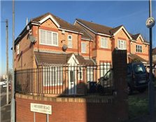 5 bedroom semi-detached house to rent Spring Vale