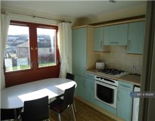 3 bedroom flat to rent Juniper Green
