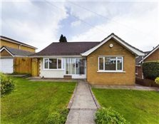 3 bedroom detached bungalow  for sale Pantmawr