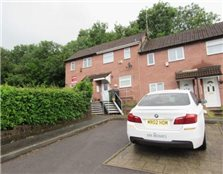 1 bedroom terraced house to rent Culverhouse Cross