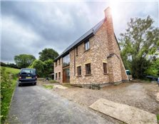 4 bedroom detached house to rent Tongwynlais