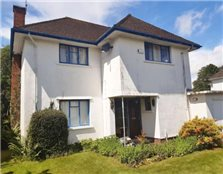 3 bedroom detached house to rent Morganstown