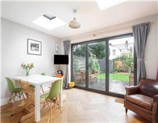 5 bedroom terraced house  for sale Tooting
