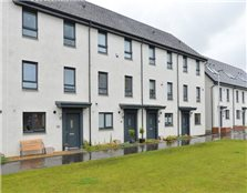 4 bedroom town house  for sale South Gyle