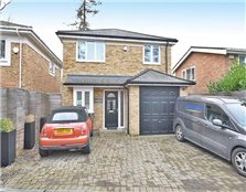 4 bedroom detached house to rent Penenden Heath