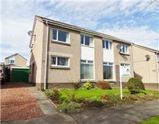 3 bedroom semi-detached  for sale Clackmannan