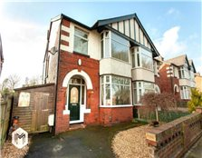 3 bedroom semi-detached house  for sale Heaton