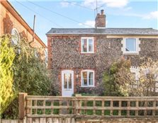 1 bedroom semi-detached house to rent Leiston
