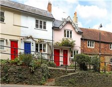 2 bedroom terraced house  for sale Haslemere