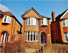 3 bedroom detached house to rent Beechdale