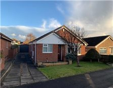 2 bedroom bungalow to rent Hempshill Vale
