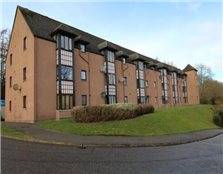 3 bedroom flat to rent Dingwall