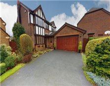 4 bedroom detached house  for sale Heaton