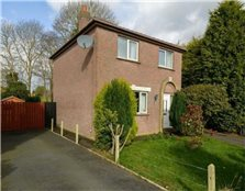 3 bedroom detached house  for sale Downpatrick
