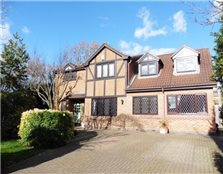 5 bedroom detached house to rent Giltbrook