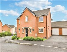 4 bedroom detached house  for sale Twyn-yr-odyn