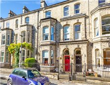 8 bedroom terraced house  for sale York