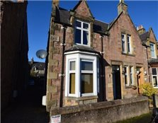 4 bedroom semi-detached house  for sale Merkinch
