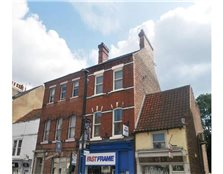 2 bedroom duplex apartment for sale York