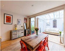 2 bedroom terraced house for sale Brixton