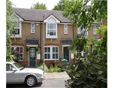 2 bedroom terraced house to rent New Botley