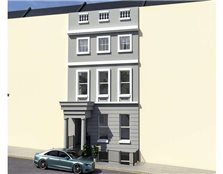 9 bedroom terraced house for sale Plymouth