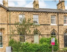 3 bedroom terraced house for sale Saltaire