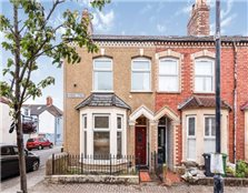 2 bed end terrace house for sale Butetown