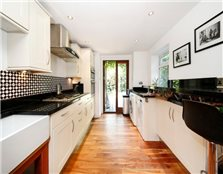 4 bed end terrace house for sale Brixton