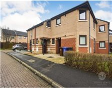 1 bedroom flat for sale Clayton-le-Moors