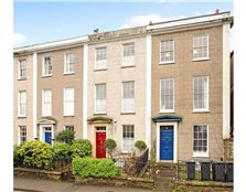 4 bedroom terraced house for sale Tyndall's Park