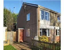 2 bedroom maisonette for sale Lower Caversham