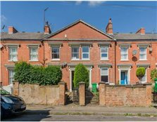 5 bedroom terraced house to rent Nottingham