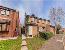 1 bed maisonette for sale Lower Caversham